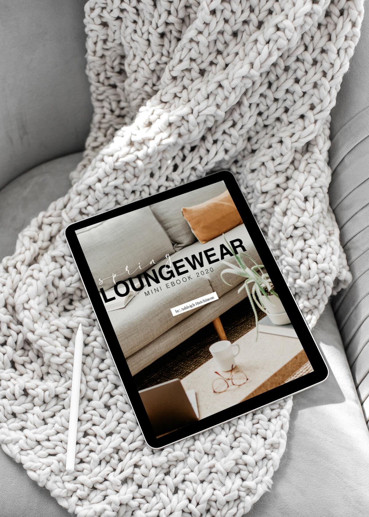 The Daileigh Spring Loungewear 2020