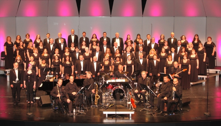 Calling all singers! - Are you interested in singing with the Santa Clarita Master Chorale? We are holding auditions on Saturday, Sep. 14, 10 am - 2 pm, with an alternate date of Sep. 9, 5-6 pm