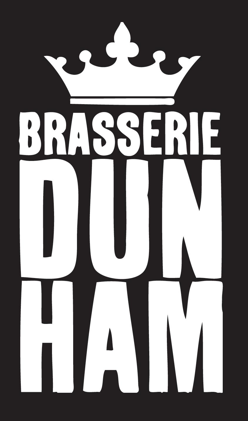 Logo Brasserie Dunham