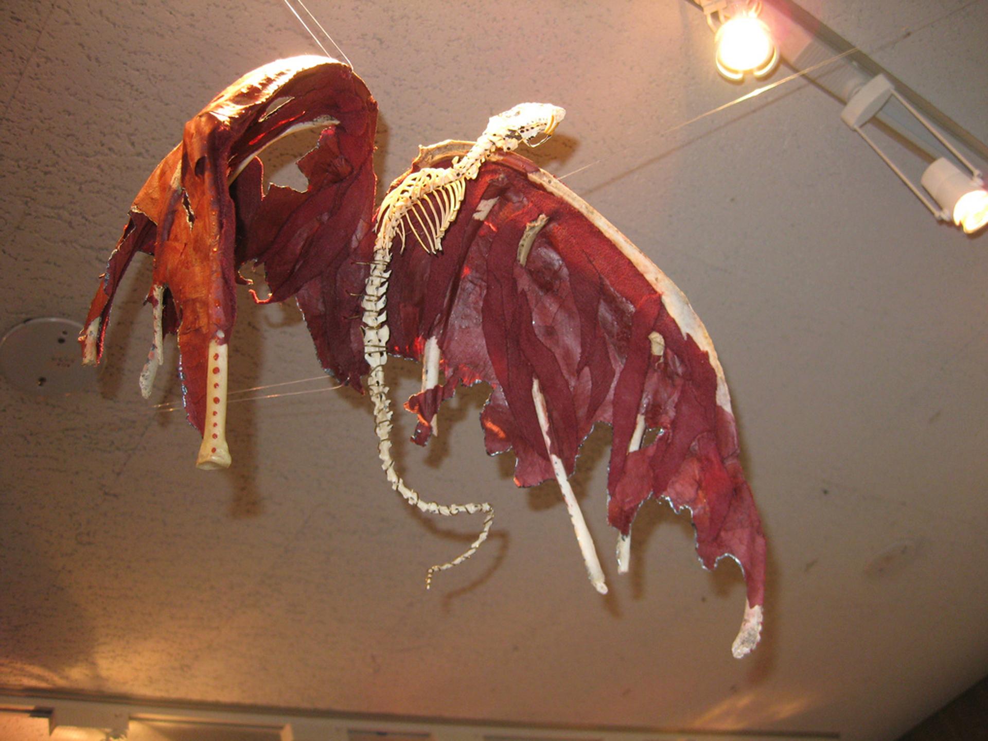 Rat Dragon, 2010