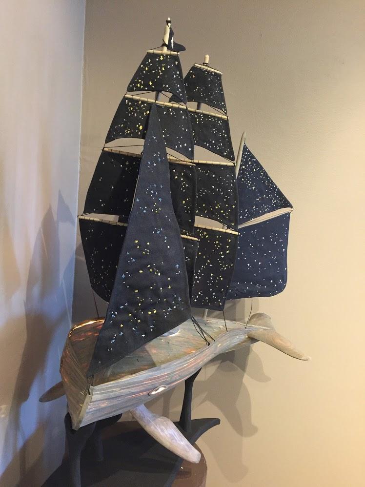 Starship - Bow
