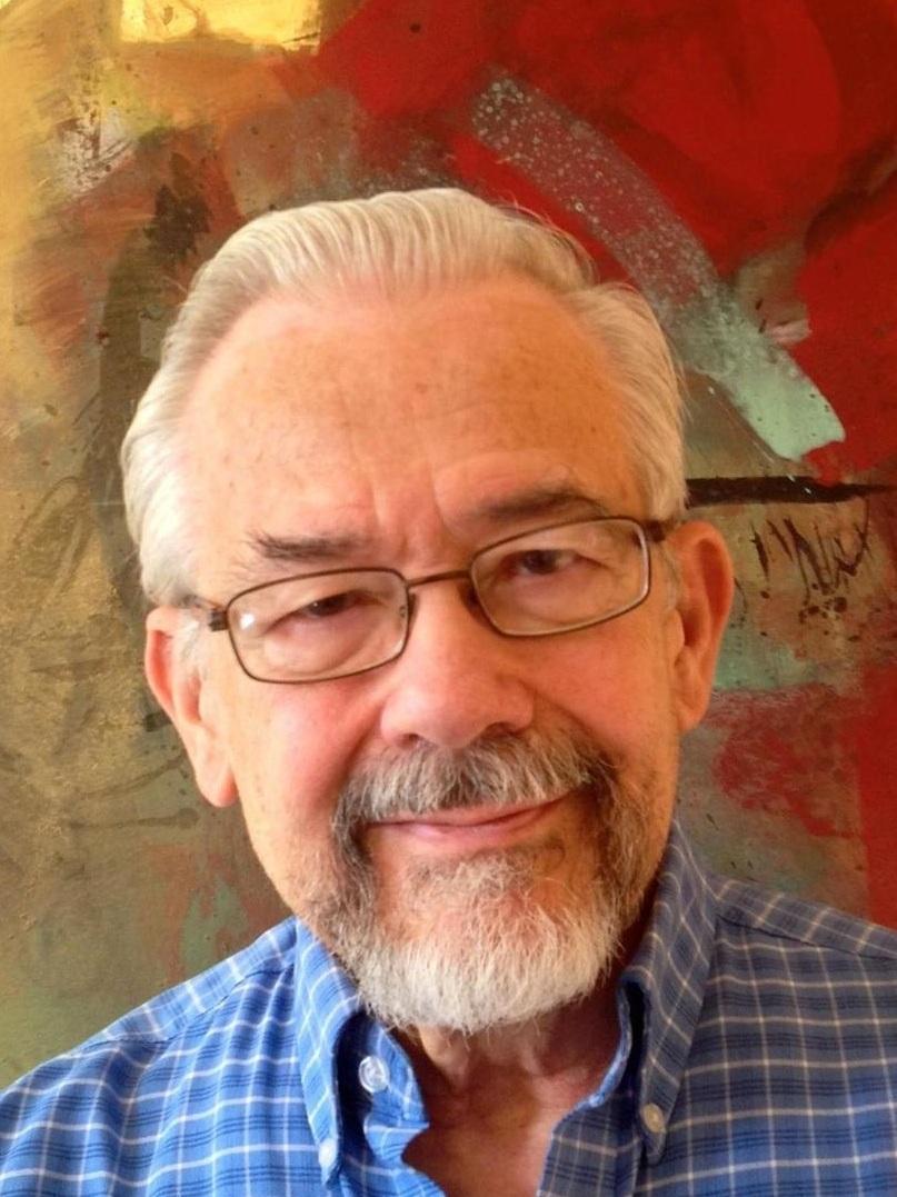 William A. Richards, Ph.D.