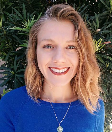 Shannon Carlin, M.A., AMFT