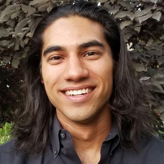 Ismail Ali, J.D.