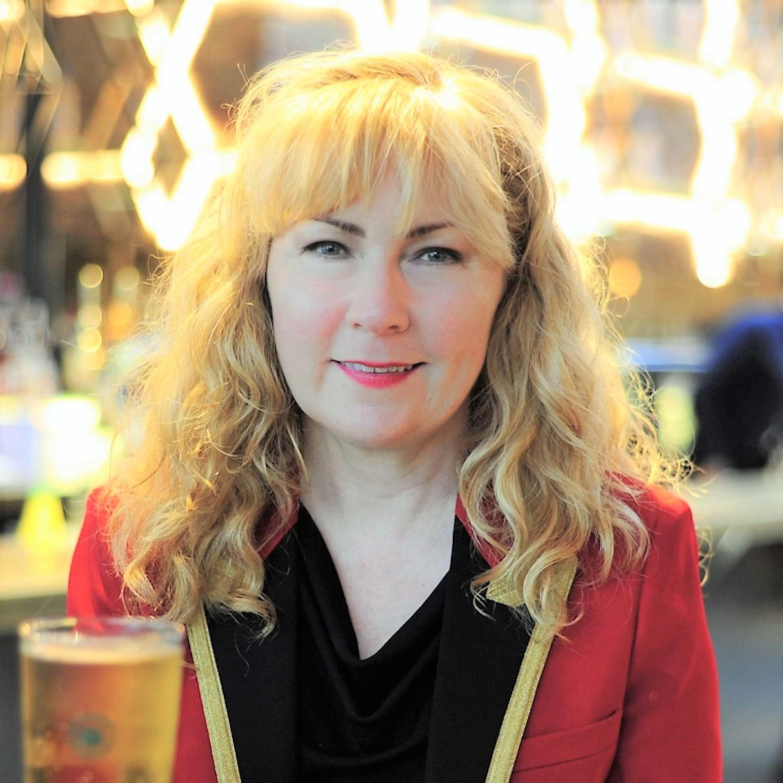 Fiona Measham