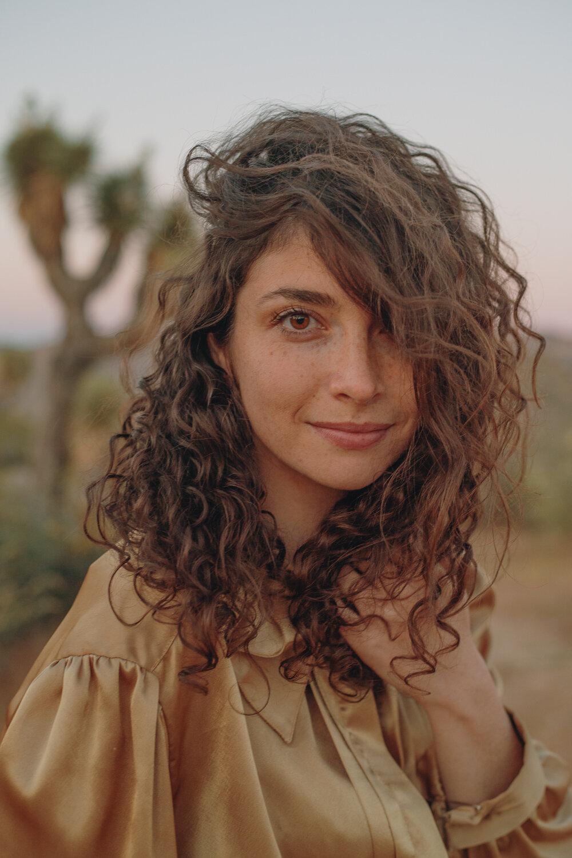 Madison Margolin
