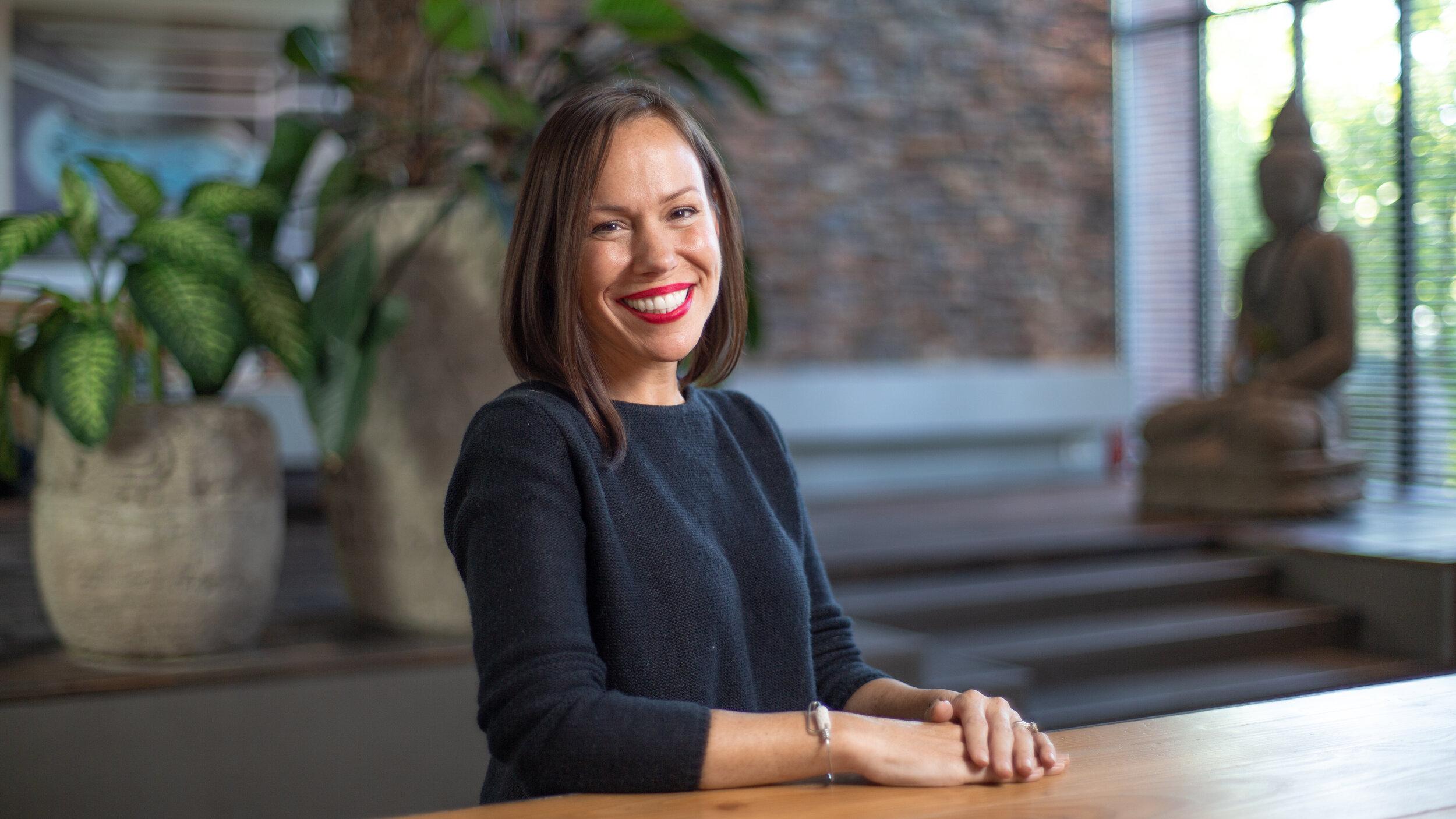 Rachel Aidan, Ph.D. (cand)