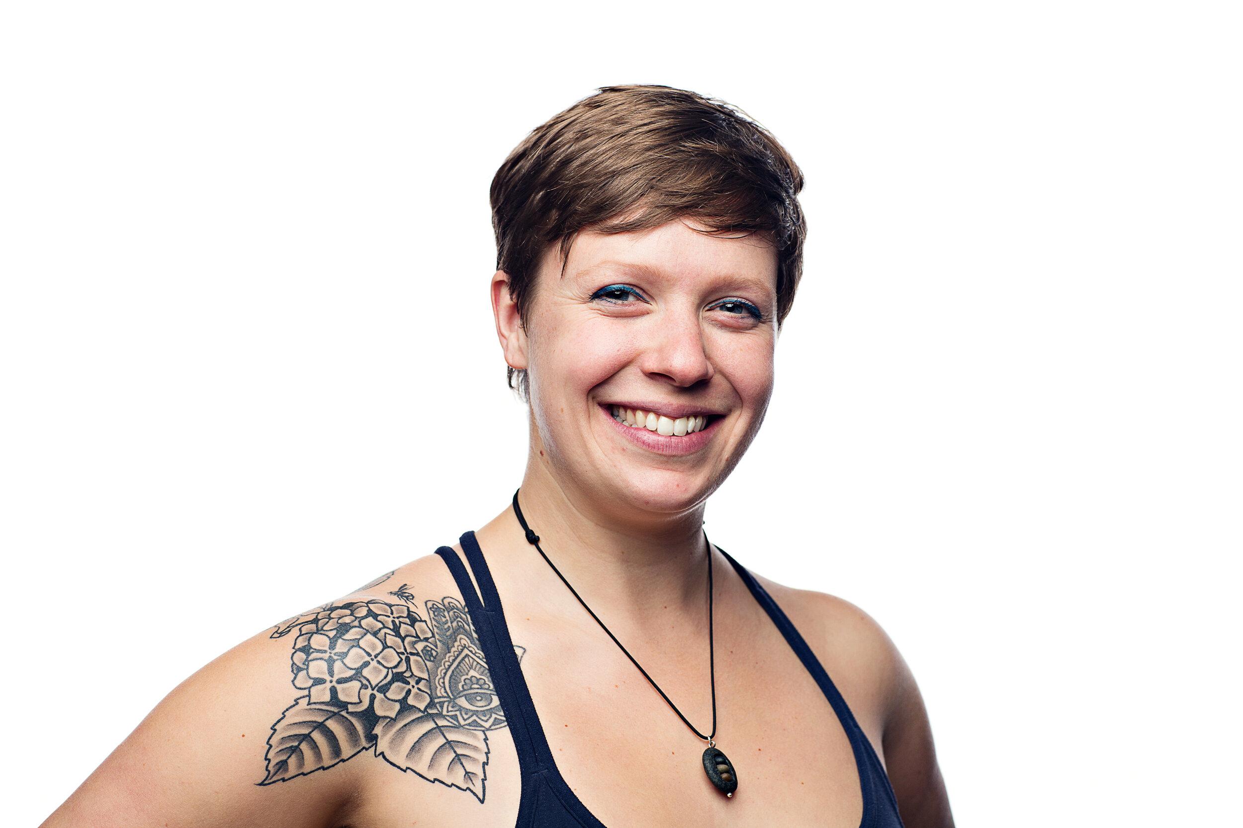 Leia Friedman, M.S.