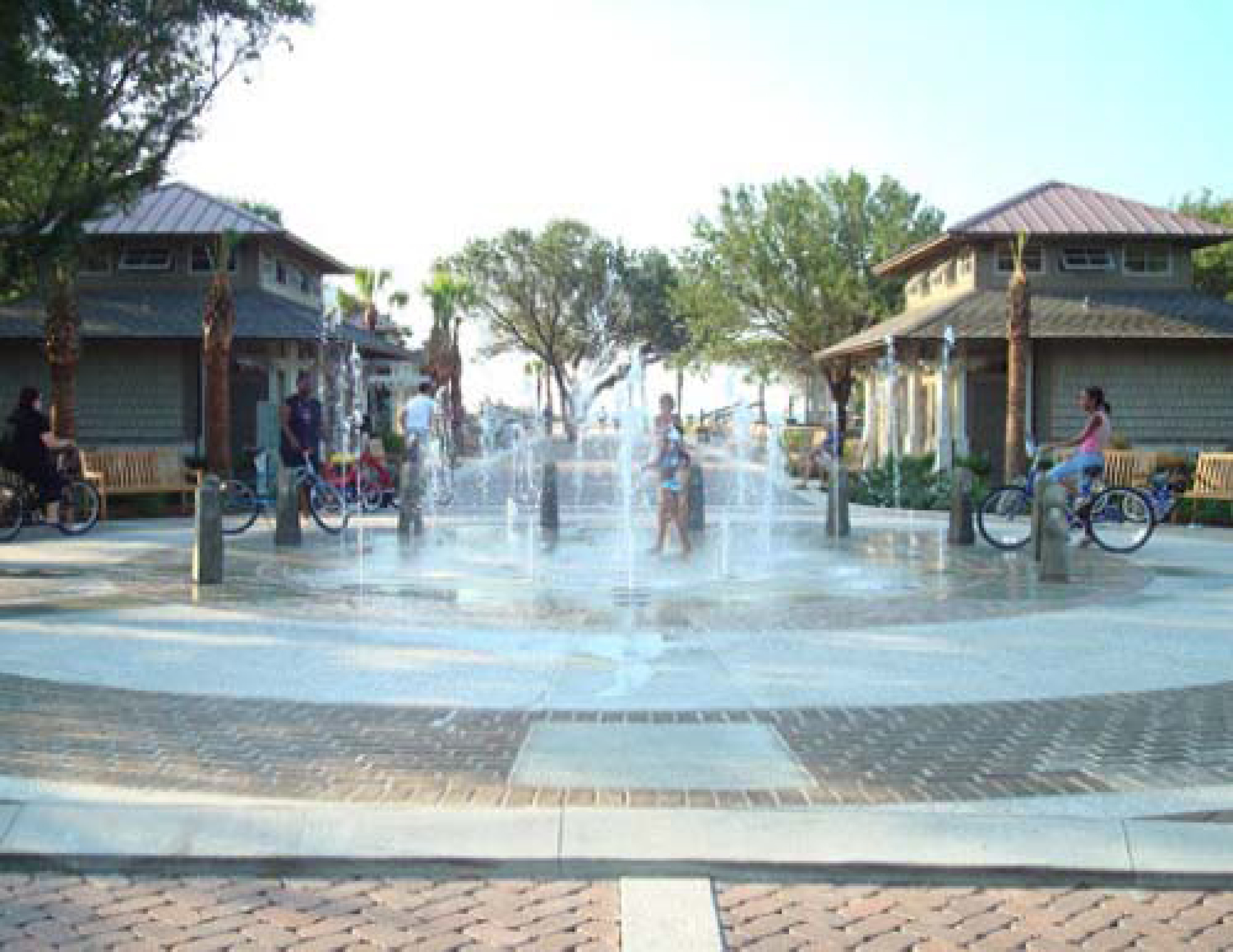 Coligny Beach Park   Architect:  The FWA Group   Participating Memebers:  Barry Taylor, AIA, LEED AP Dale Strecker, AIA