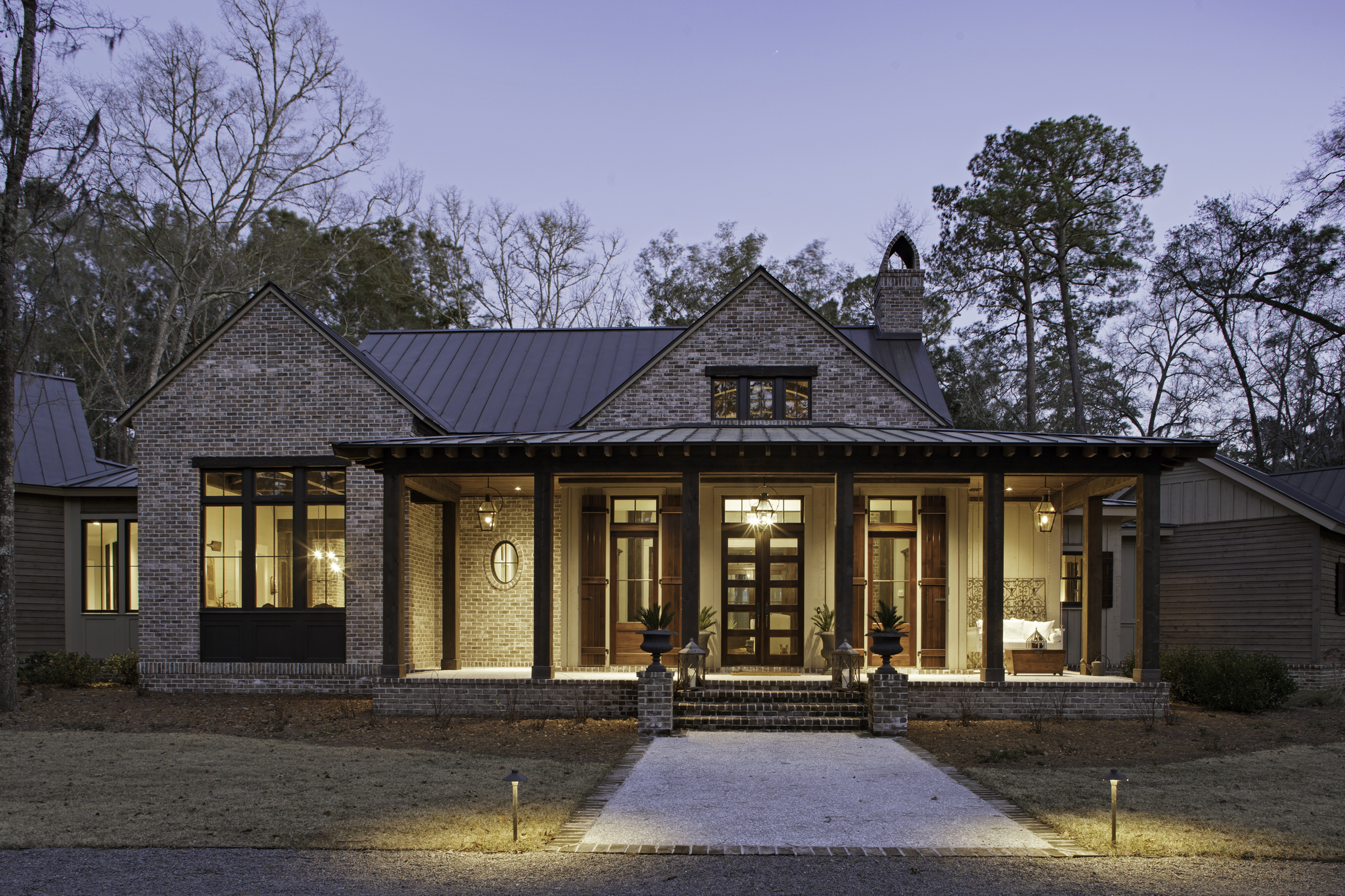 2018 Honor award winner:  CAMP EIGHT RESIDENCE  Pearce Scott / Pearce Scott Architects Category: Residential - Greater than 5,000 sq ft