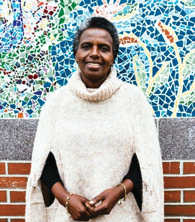 Claudette Ndayininahaze, 2019
