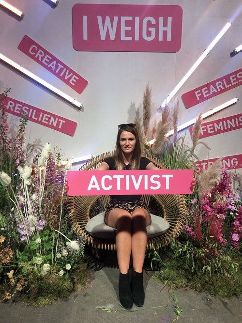 - What is an activist?