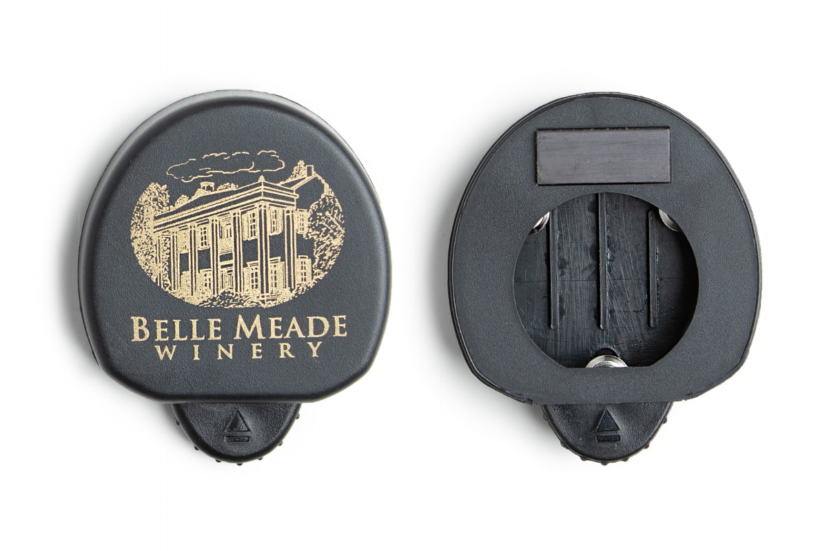 Nashville ecommerce photographers made this image for Belle Meade Winery