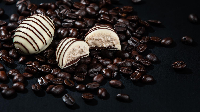 Gudrun Chocolate shot by Nashville Food Photographer Mayur