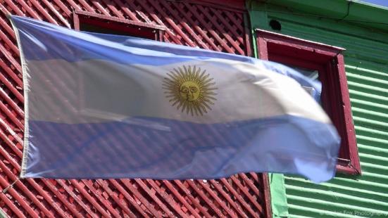 Argentina 1952-64