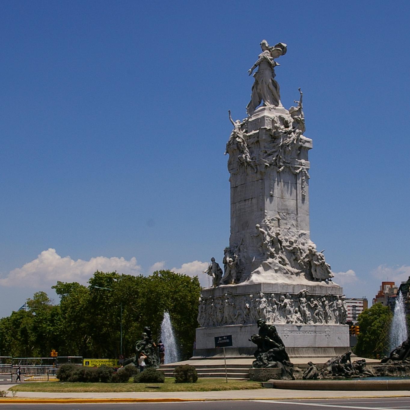 Buenos Aires - Argentina 1952 - 1964