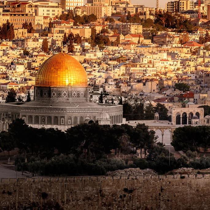 Israel 1965 - 1969