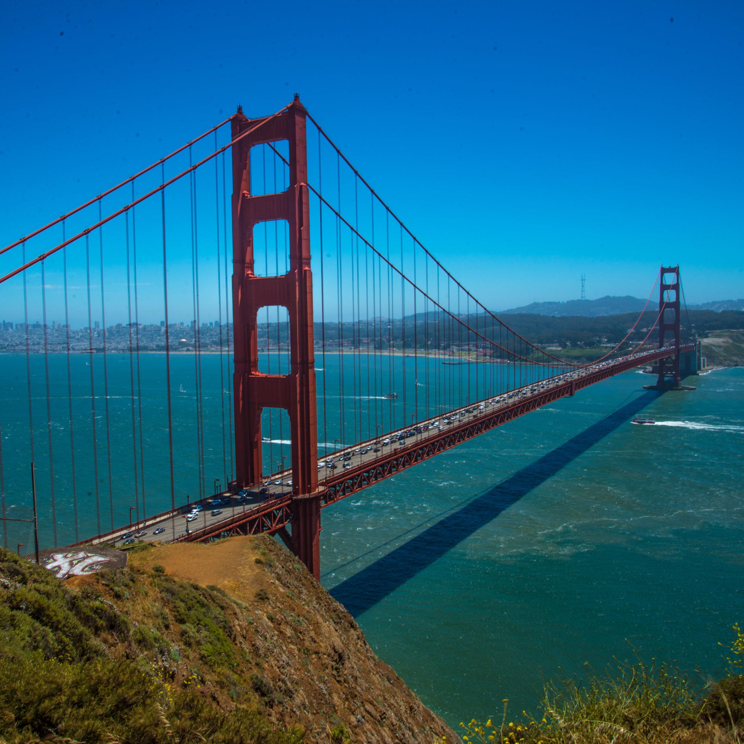 San Francisco - USA 1989 - 1996