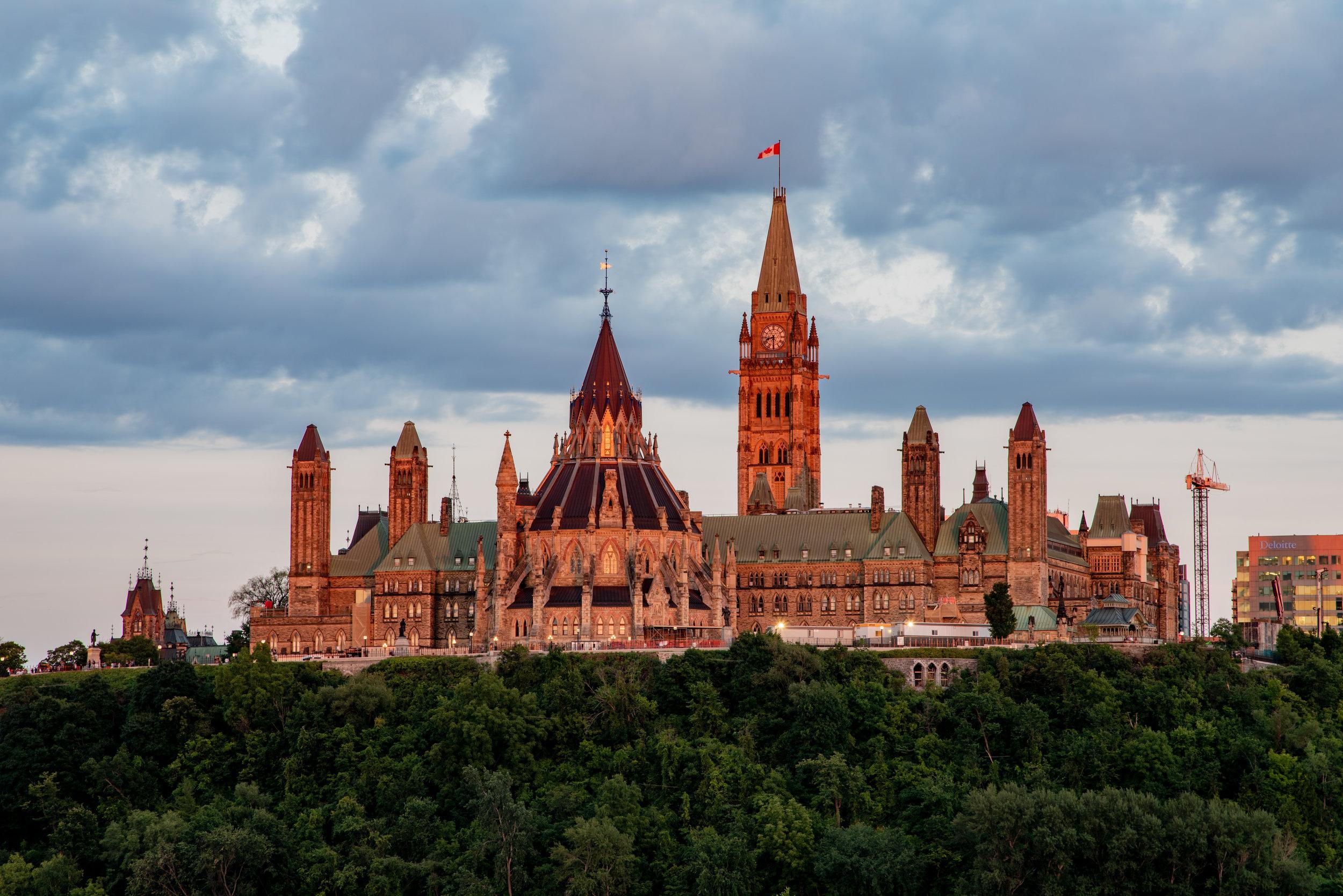 Ottawa - Canada 1996 - Present