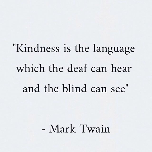 A common thread that connects and unites all of us 💜🌟 . . . . #365daysofkindness #kindcomedia #kindness #kind #bekind #bekindalways #compassion #positivity #positivequotes #positivevibes #positivethinking #consciousconsumer #sustainability #sustainableliving #ecofriendly #bethechange #inspiration #inspirationalquotes #goodnews #goodnewsfeed #goodenergy #makeanimpact #dogood #goodvibesonly #positiveaffirmations #bcorp #passionoverprofit