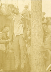 Thomas Smith,   lynched in Roanoke   in September 1893