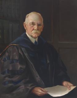 Philip Alexander Bruce   (Courtesy of the Virginia Historical Society)