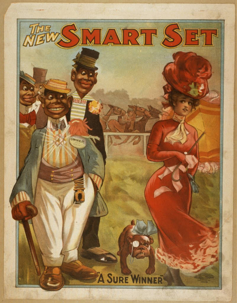Smart Set , 1906 (  Library of Congress  )