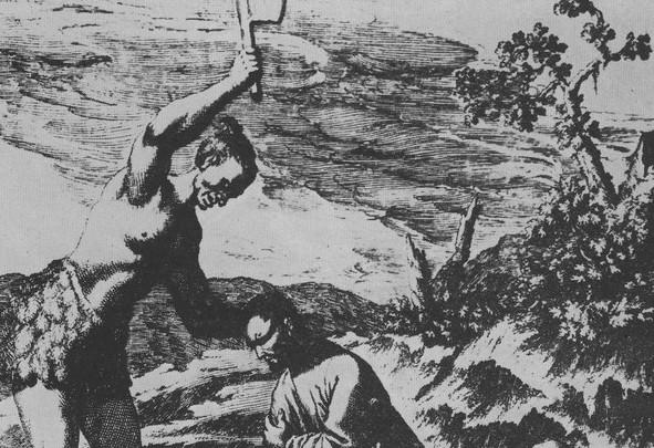 The Killing of Father Segura and His Companions   (University of North Carolina Press)