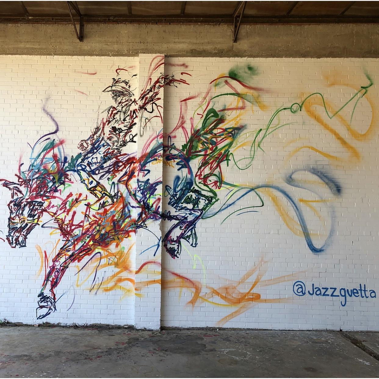 Jazz guetta (@jazzguetta)