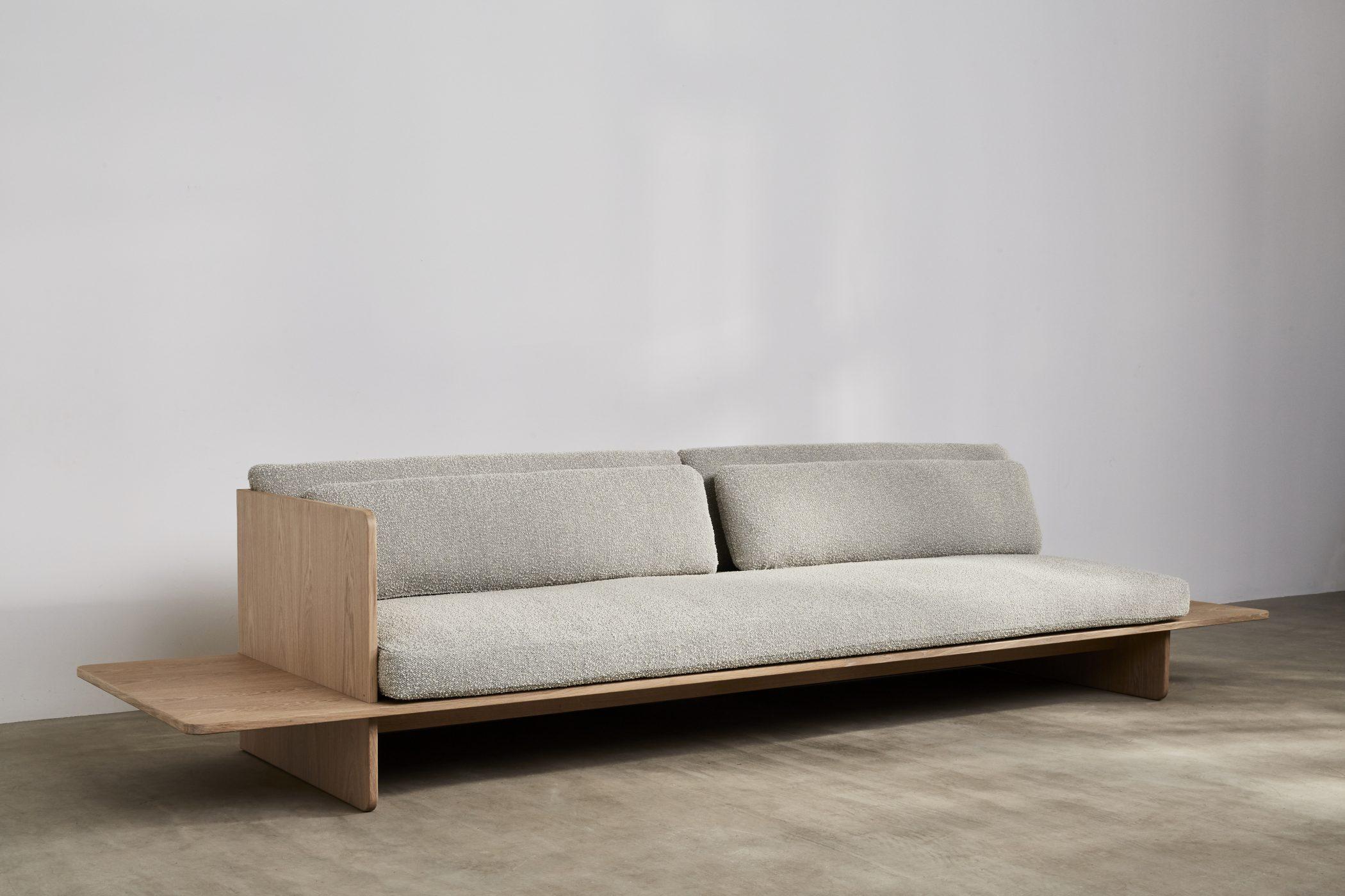 The sofa of my dreams.