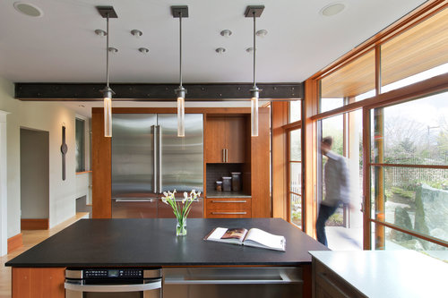 Residential Kitchen Remodel Design Hoke Ley Architecture