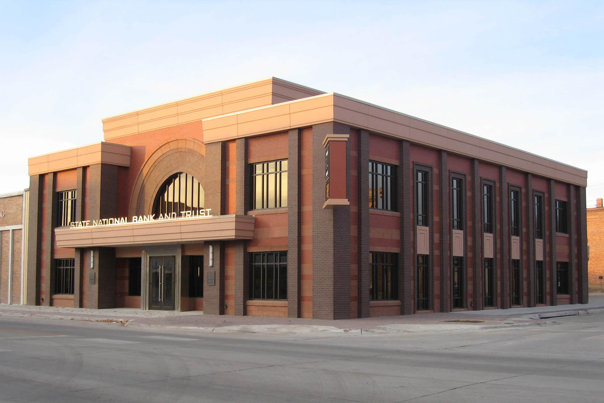 State Nebraska Bank