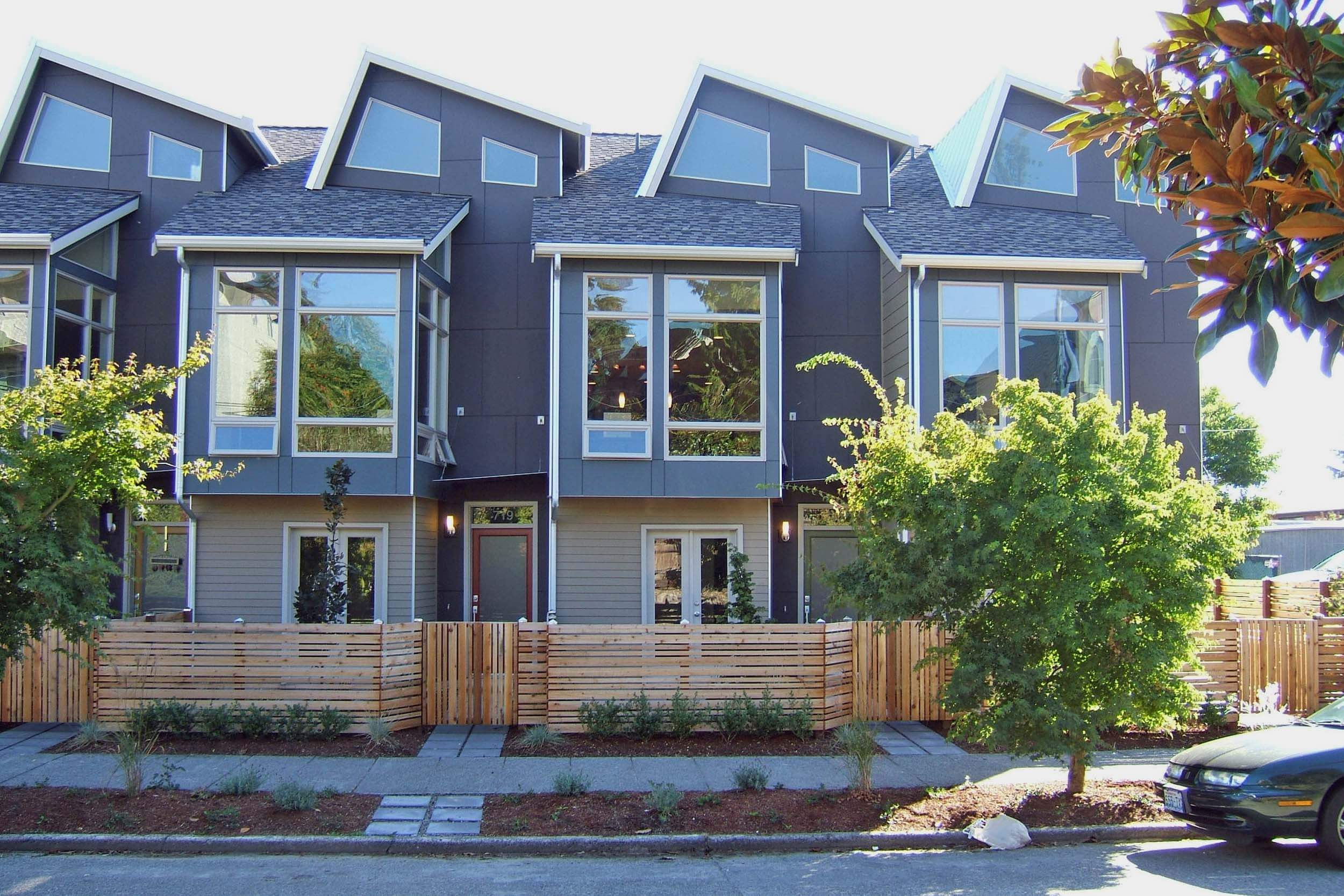 Fremont Townhomes