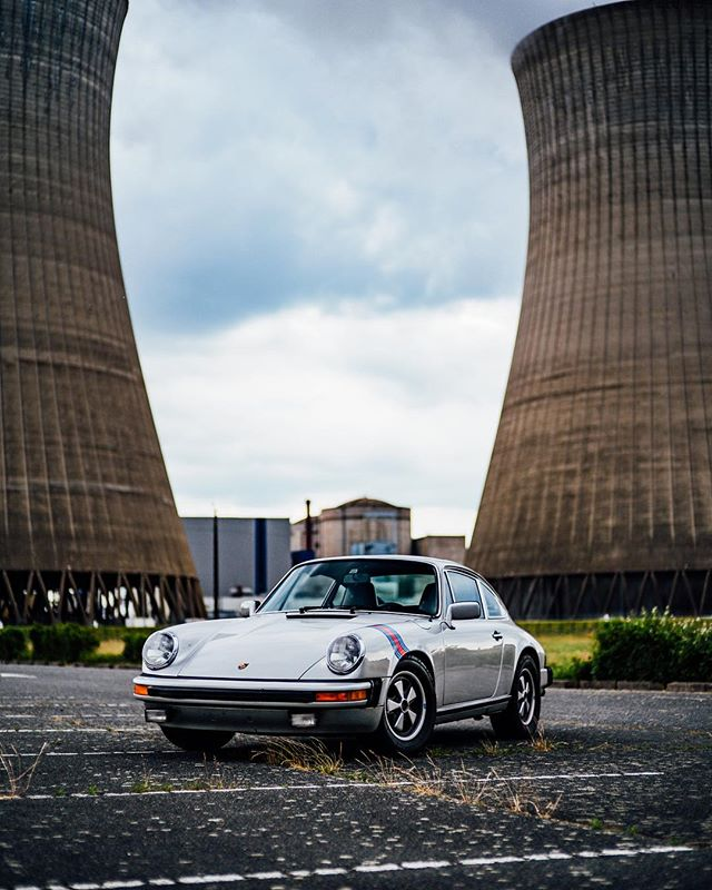 Question for you cool cats: Should I put @rufsince1939 wheels on my 911S before I pick it up there in 10 days? Would look a bit like the second photo.