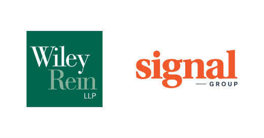 SIGNAL Group  (formerly McBee Strategic Consulting, LLC) is a wholly owned subsidiary of Wiley Rein. SIGNAL is a total solutions provider—advocacy, strategic communications, research, and digital media—for clients seeking to engage the federal government to achieve competitive advantage, influence public policy, establish new markets, and secure public capital.