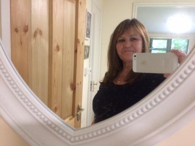 me in heart mirror.JPG