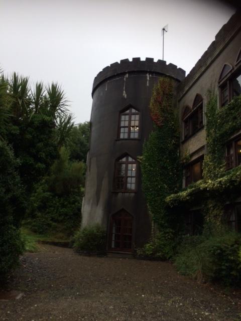 Abbeyglen Castle Hotel in Connemara