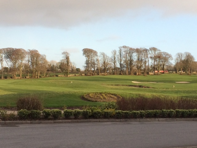 Glenlo Abbey offers a five-star historic hotel and gorgeous greens alo