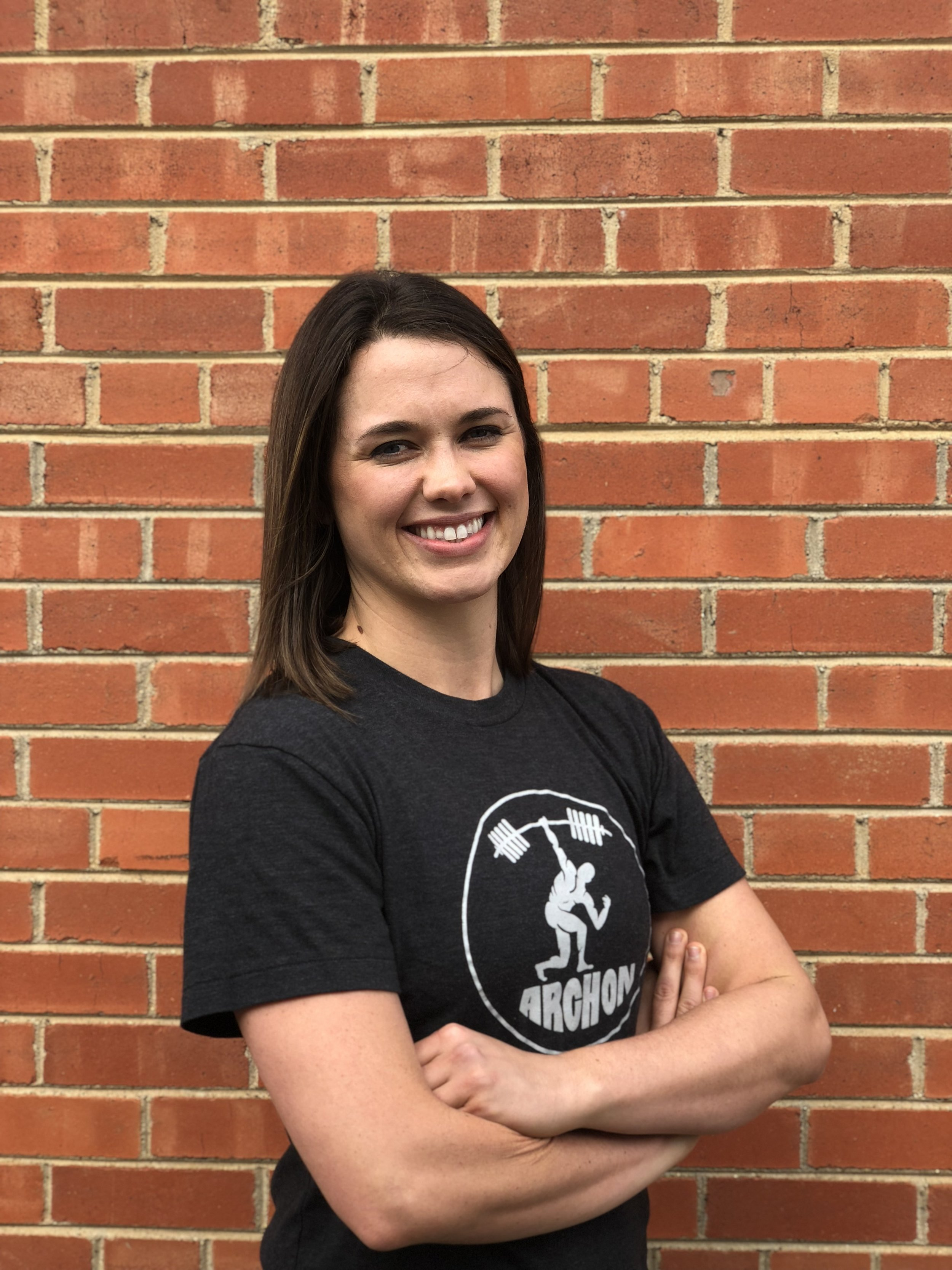 Jayla started CrossFit in 2015 when she moved to Dallas to work as an elementary art teacher. The challenging workouts were the perfect compliment to long, stressful days in the classroom, and helped to create more physical progress than the distance running she had been doing in the past. With the welcoming community and friends, she has participated in Crossfit and Weightlifting competitions. As a teacher, she wanted to grow her knowledge and share the experience of Crossfit, and received her CFL1 in 2017. Her goal is to give all of her students the excitement and confidence that comes with reaching their goals.