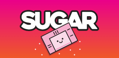 Sugar - A procedurally generated arcade game released May 2017 for iOS and Android.