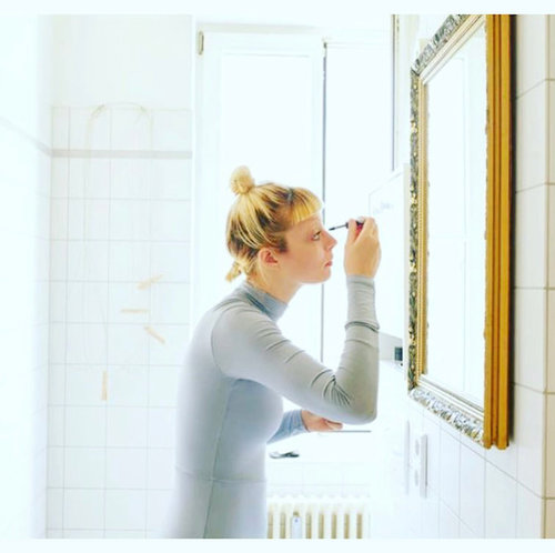WELL + GOOD - 5 EASY WAYS TO HACK YOUR BEAUTY ROUTINE TO MAKE IT SUPER RELAXING by Joann Pan
