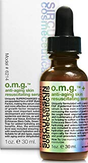 OMG Skin Resuscitating Serum