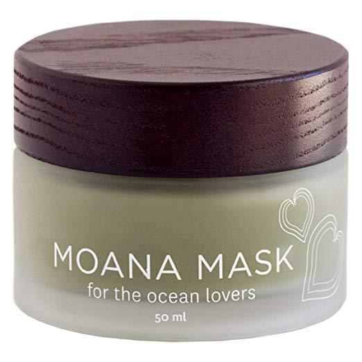 Moana Mask