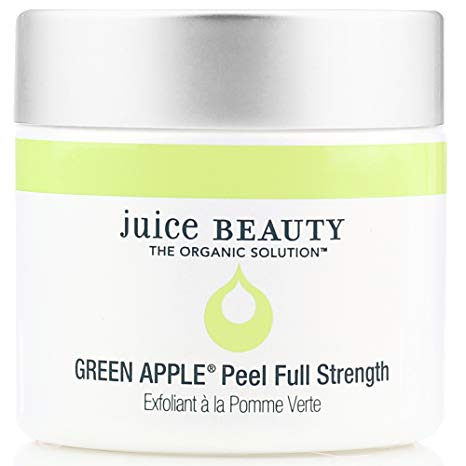 Green Apple Full Strength Peel