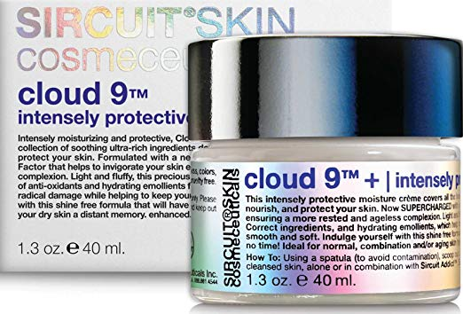 Cloud 9 Intensly Protective Moisturizer
