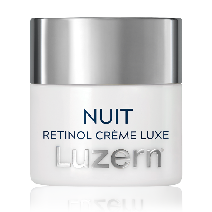 Nuit Creme Luxe