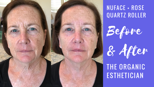 NuFace At Different Ages