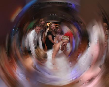HIDDEN DANCE FLOOR CAM