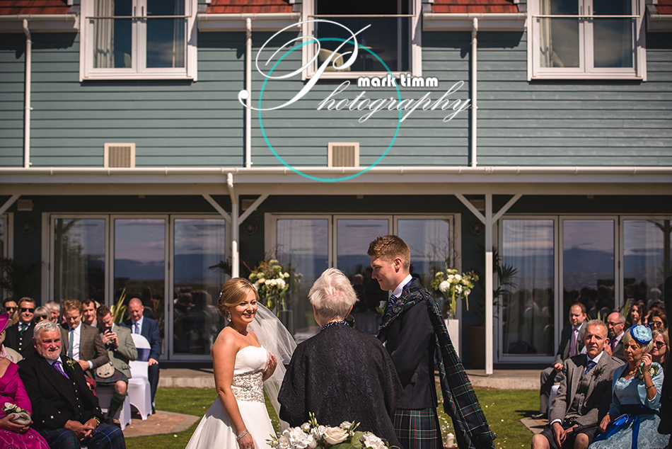 waterside hotel wedding