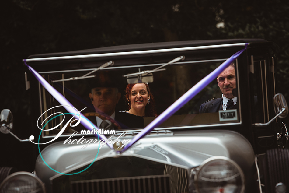 vintage wedding cars glasgow